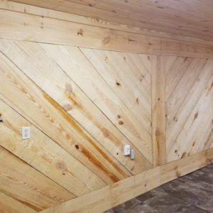 Rough Cut Heart Pine Floors Southern Pine